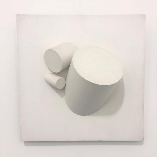 , 'Sem título (# 143),' 1968, Galeria Raquel Arnaud