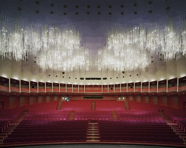 , 'Teatro Regio, Turin, Italy,' 2008, Bau-Xi Gallery