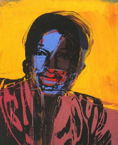 Andy Warhol, 'Ladies & Gentlemen', 1975, Joseph K. Levene Fine Art, Ltd.