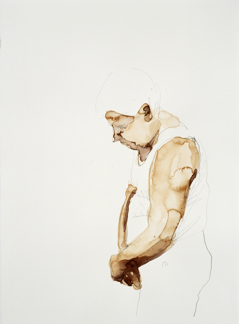 , 'Man,' 2012, Hosfelt Gallery