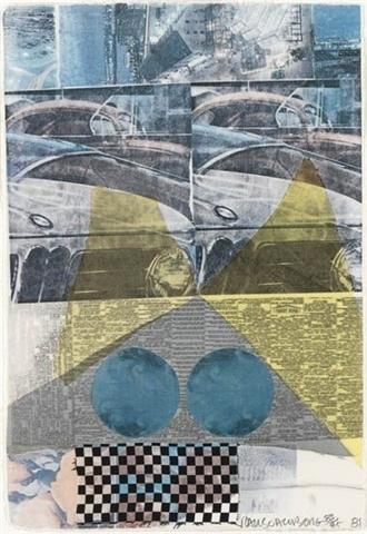 , 'Arcanum XI,' 1981, Galerie Philippe David