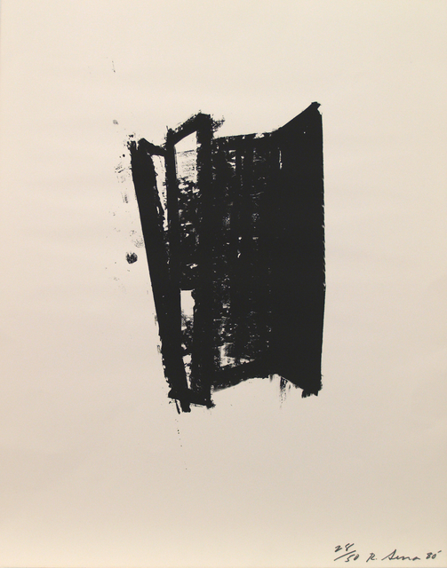 , 'Sketch #6,' 1980, Sebastian Fath Contemporary