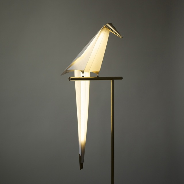 , 'Poise Lamp,' , Crafts Council