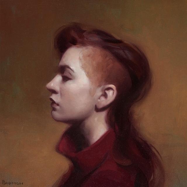 , 'Primary,' 2018, Grenning Gallery