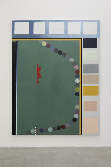 , 'Zouzou,' 2017, V1 Gallery