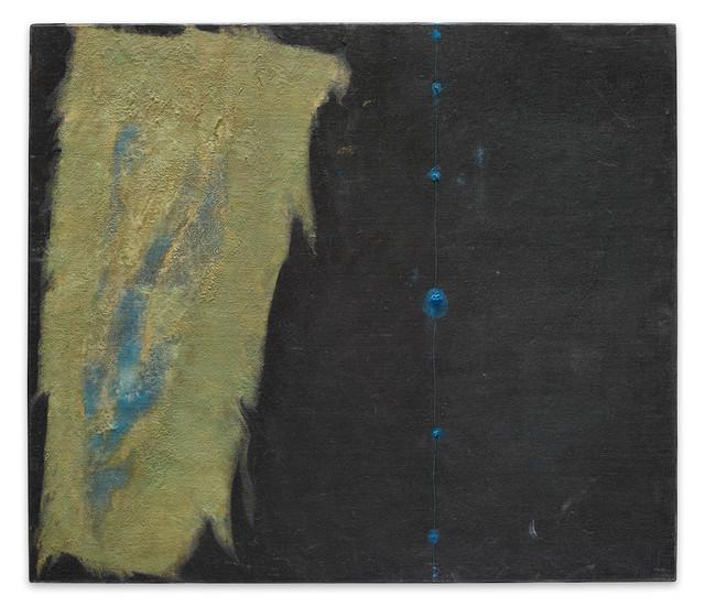 , 'untitled,' ca 1970, Axel Vervoordt Gallery