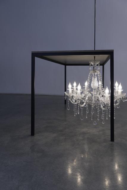 , 'Salon,' 2018, Christine König Galerie