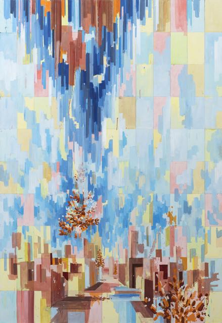 David Schnell, 'Vision', 2019, Galerie EIGEN + ART