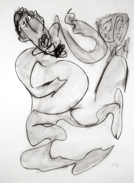 , 'Untitled,' 1995, Ricco/Maresca Gallery