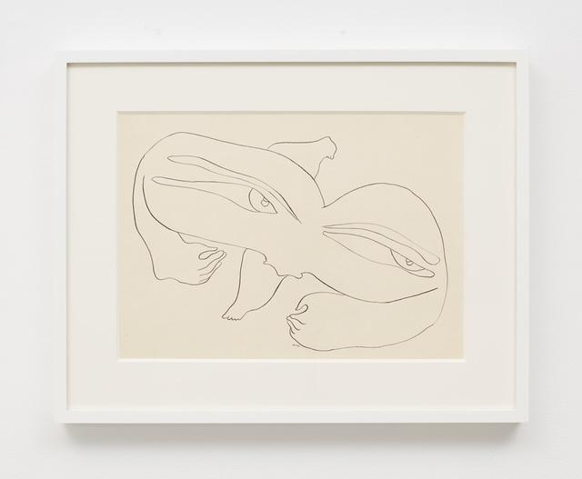 , 'Ser de Ojos,' 1977, Lehmann Maupin