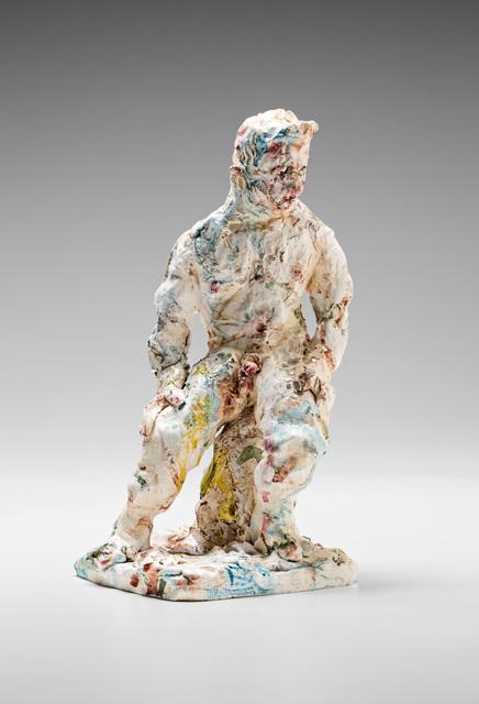 , 'Statue (seated),' 2015, Niagara Galleries