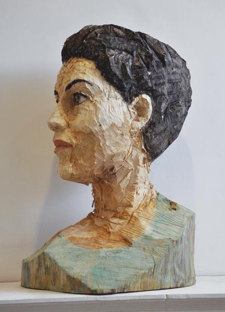 , 'Torso (Woman),' 2014, Pepe Cobo