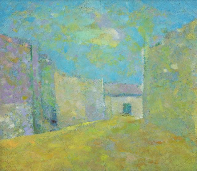 , 'San-Chong,' 1978, Liang Gallery
