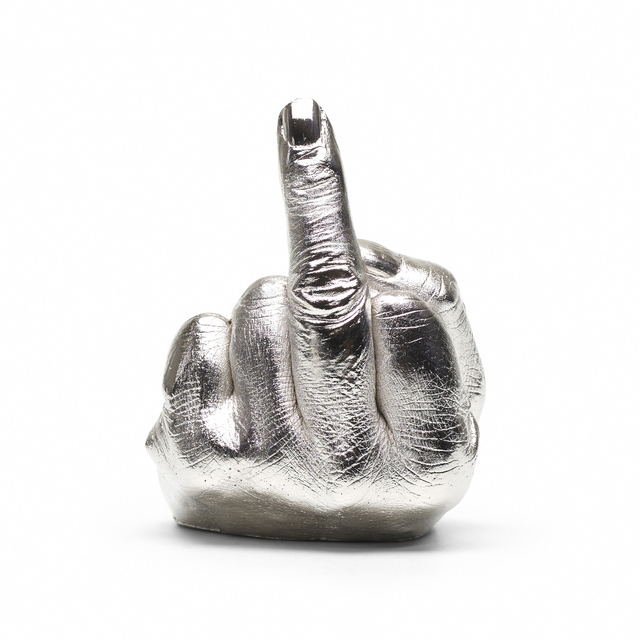 Ai Weiwei, 'The Artist's Hand', 2017, Oliver Clatworthy Gallery Auction