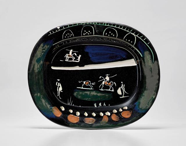 Pablo Picasso, 'Corrida verte (Green Bullfight)', 1949, Phillips