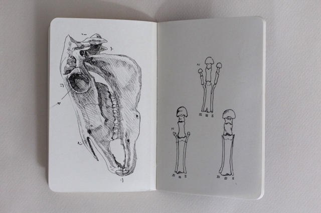 , 'Notebook No.IX,' 2016, Selma Feriani Gallery