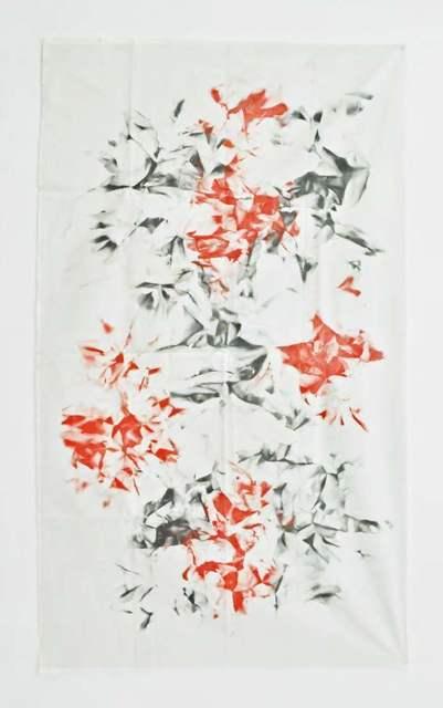 , 'Froissage,' 1969, Galeria Mascota