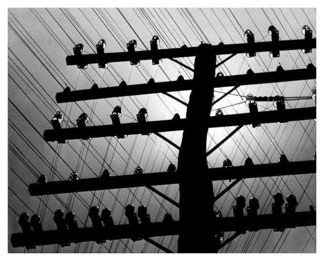 , 'Energia,' 1945, Galeria da Gávea