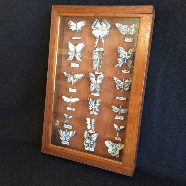 , 'Butterfly Cabinet,' 2016, Priveekollektie Contemporary Art | Design