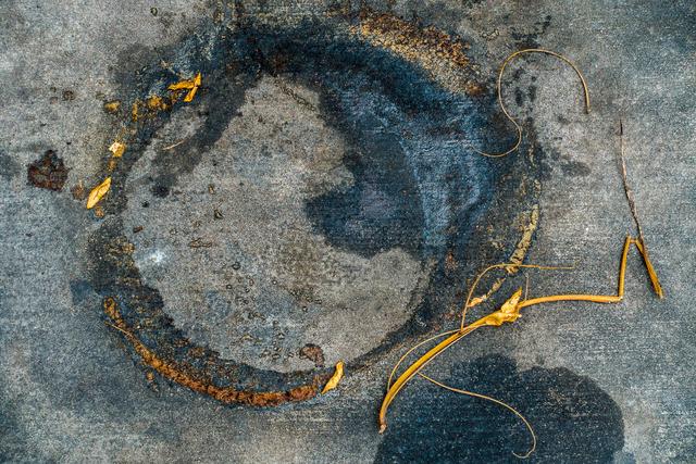 , 'Street Abstraction #05682,' , Soho Photo Gallery