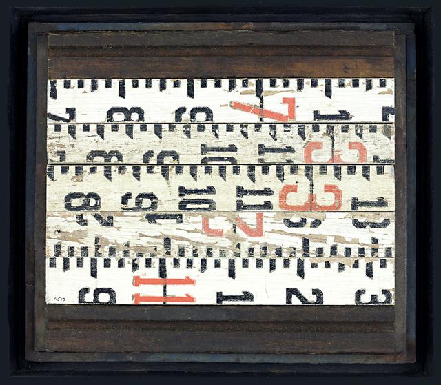 , '7 & 11,' , Nüart Gallery