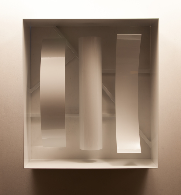 , 'Encyclopedia of Light,' 2018, Cross Contemporary Art