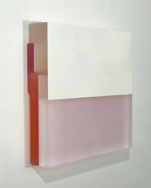Michelle Benoit, 'Luminae 2', 2018, William Campbell Contemporary Art, Inc.