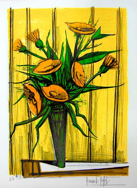 , 'Soucis, 1977,' 1977, Fairhead Fine Art Limited