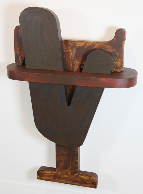 , ''ST. OUT',' 2009, The Schoolhouse Gallery