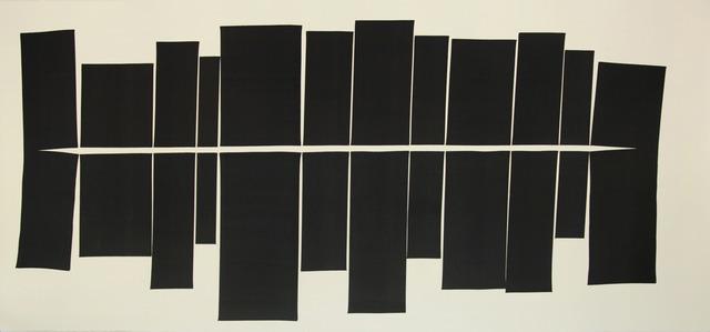 , 'Partidas,' 2009, Central Galeria de Arte