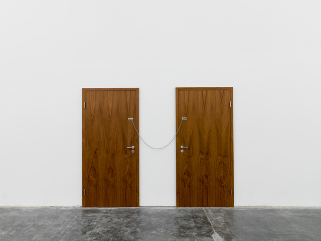 , 'Powerless Structures, Fig. 137,' 2015, Ullens Center for Contemporary Art (UCCA)