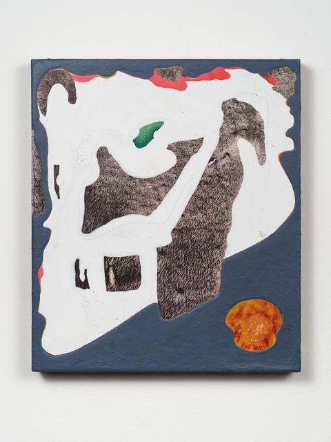 , 'In Outside,' 2014, Fleisher/Ollman
