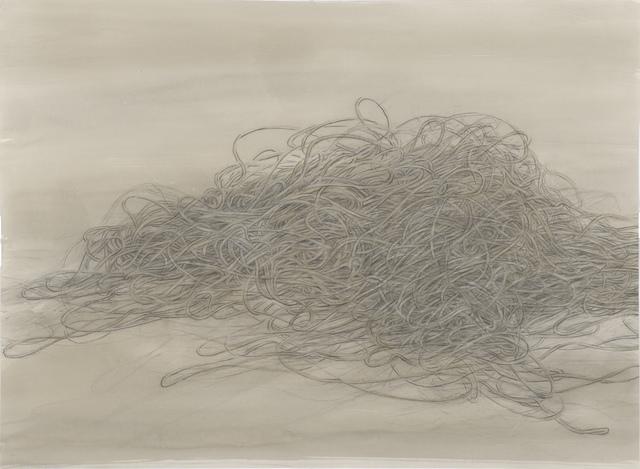 , 'Tangle #4599,' 2015, Wirtz Art