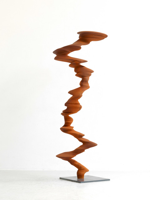 Tony Cragg, 'Point of View', 2019, Buchmann Galerie