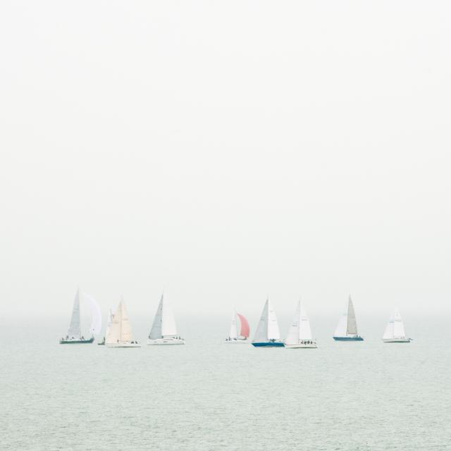 , 'Windscape IX,' 2019, Petroff Gallery