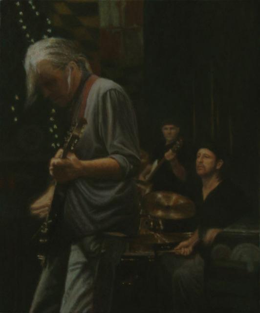 , 'The Drunken Uncles,' , Zenith Gallery