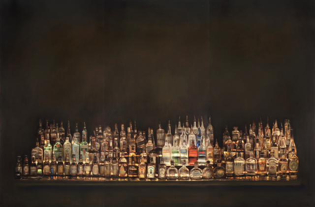 , 'Bar Shrine #2 | Tryptich,' 2009, Gestalten