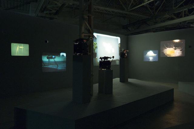, 'Papagaio,' 2014, EYE Filmmuseum Amsterdam