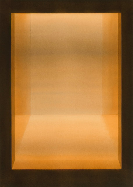 , 'Incandescent Frames (Study 1),' 1998, Mana Contemporary