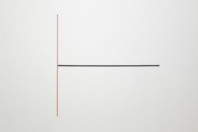 , 'Diptych,' 2018, Galleria Heino