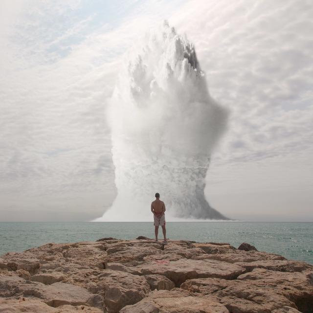 Clay Lipsky, 'Atomic Overlook : 01', 2013, photo-eye Gallery