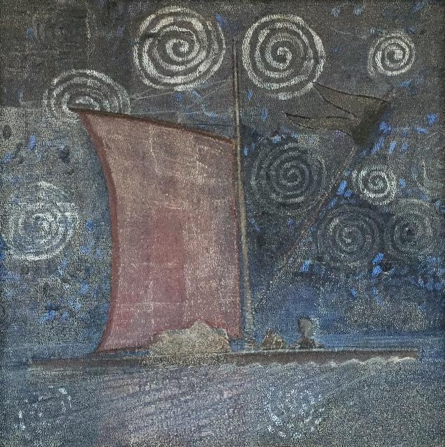 , 'Un Joli Rêve,' 2018, Galerie Dutko
