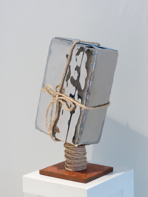 , 'The Gift,' 2014, Rimonim Art Gallery