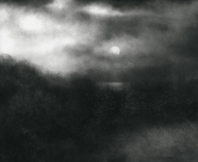 Sue Bryan, 'The Long Black Land', 2015, Carrie Haddad Gallery