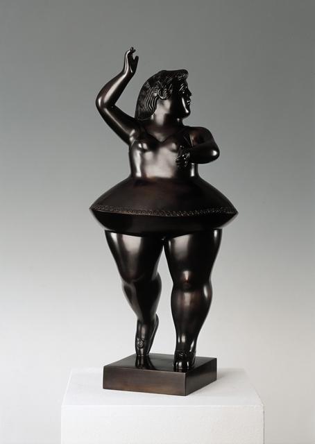 , 'Ballerina,' 2003, Galerie Thomas