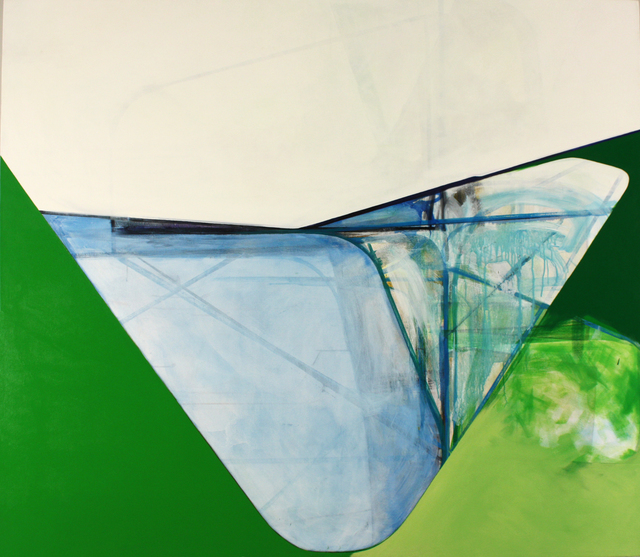 , 'Untitled (Tarn),' 2014, Jason McCoy Gallery