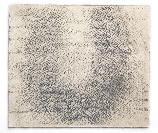, 'Study 7 (14-10),' 2014, Nathalie Karg Gallery