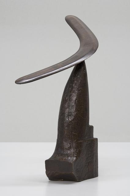 Barry Flanagan, 'Cradle Probe', 1992, Galerie Lelong & Co.