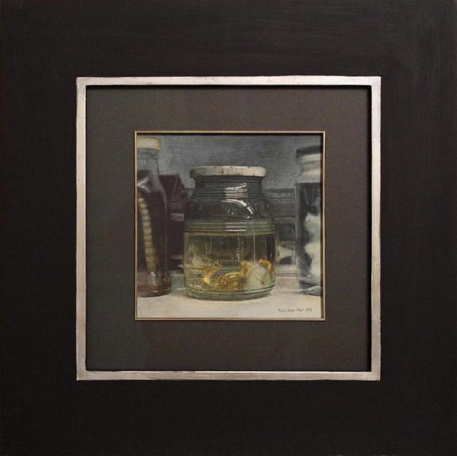 , 'Specimen (Vanitas),' 2015, ARCADIA CONTEMPORARY