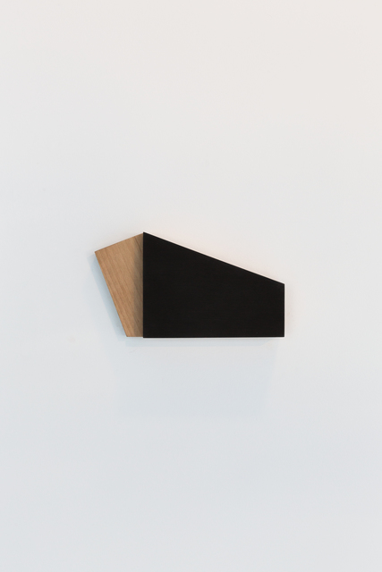 , 'Untitled,' 1979-1980, Patrick De Brock Gallery